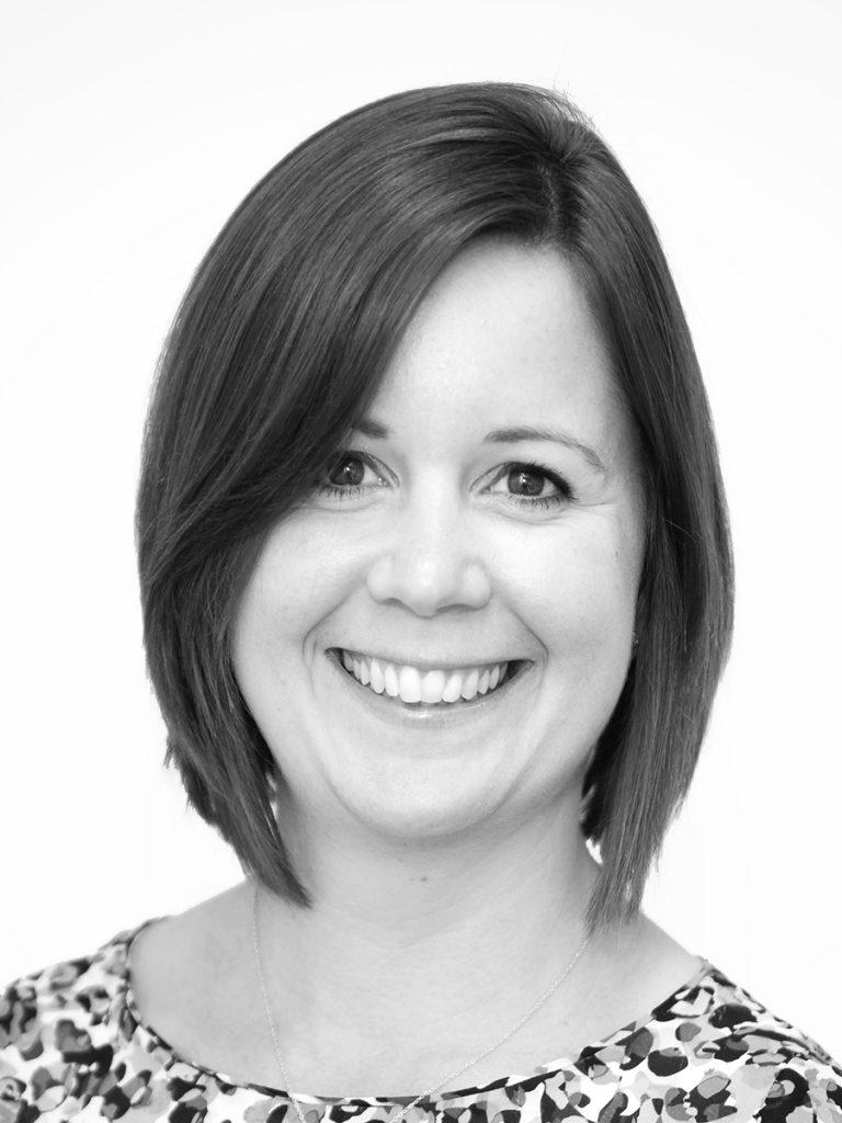 Catherine Leftley - Managing Director