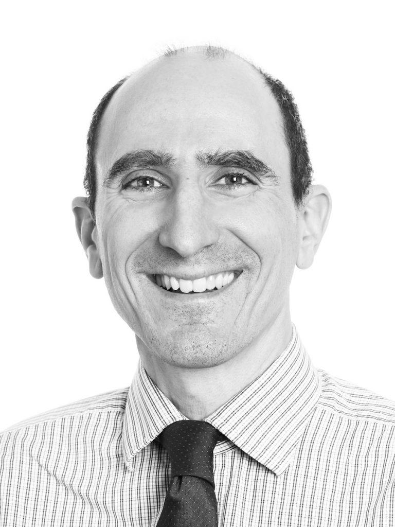 Frank Buhagiar - Consultant