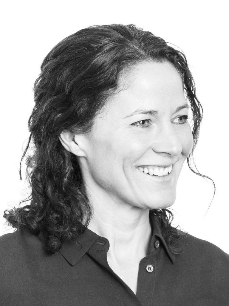 Isabel de Salis - Consultant