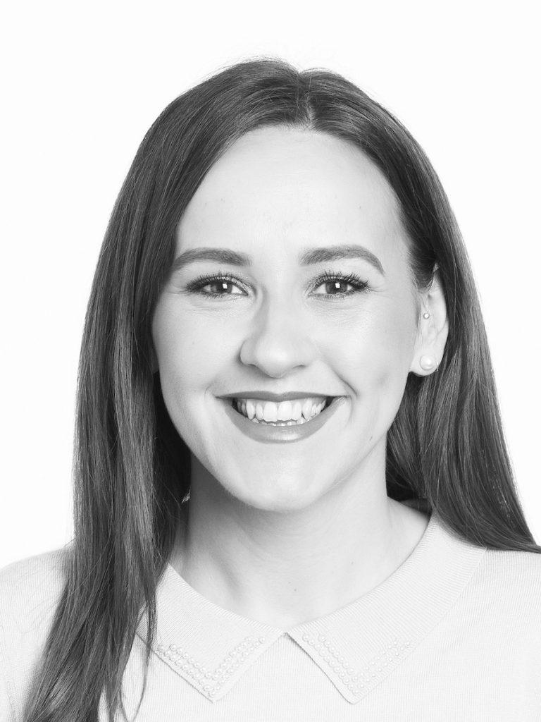 Megan Dennison - Consultant