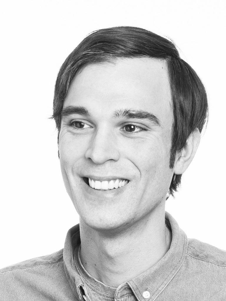Pablo Guillamon - Head of Design