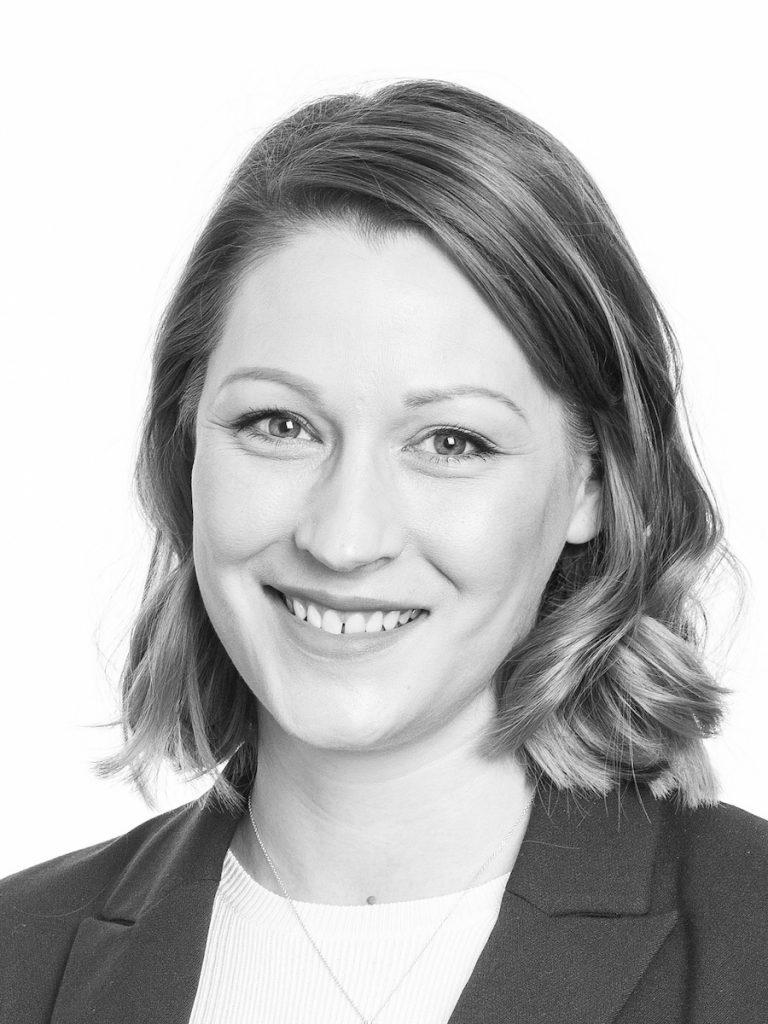 Susie Geliher - Managing Director