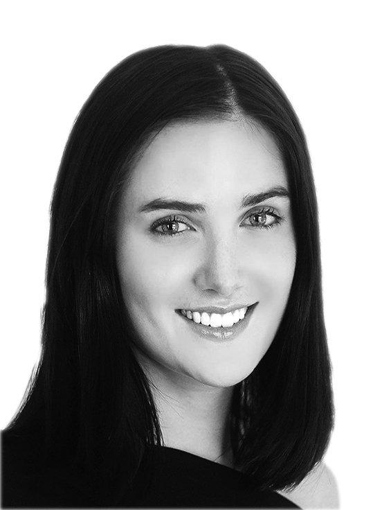 Charlotte Hollinshead - Consultant