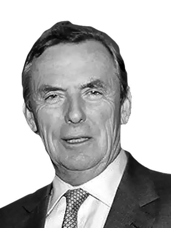 Richard Redmayne - Senior Adviser