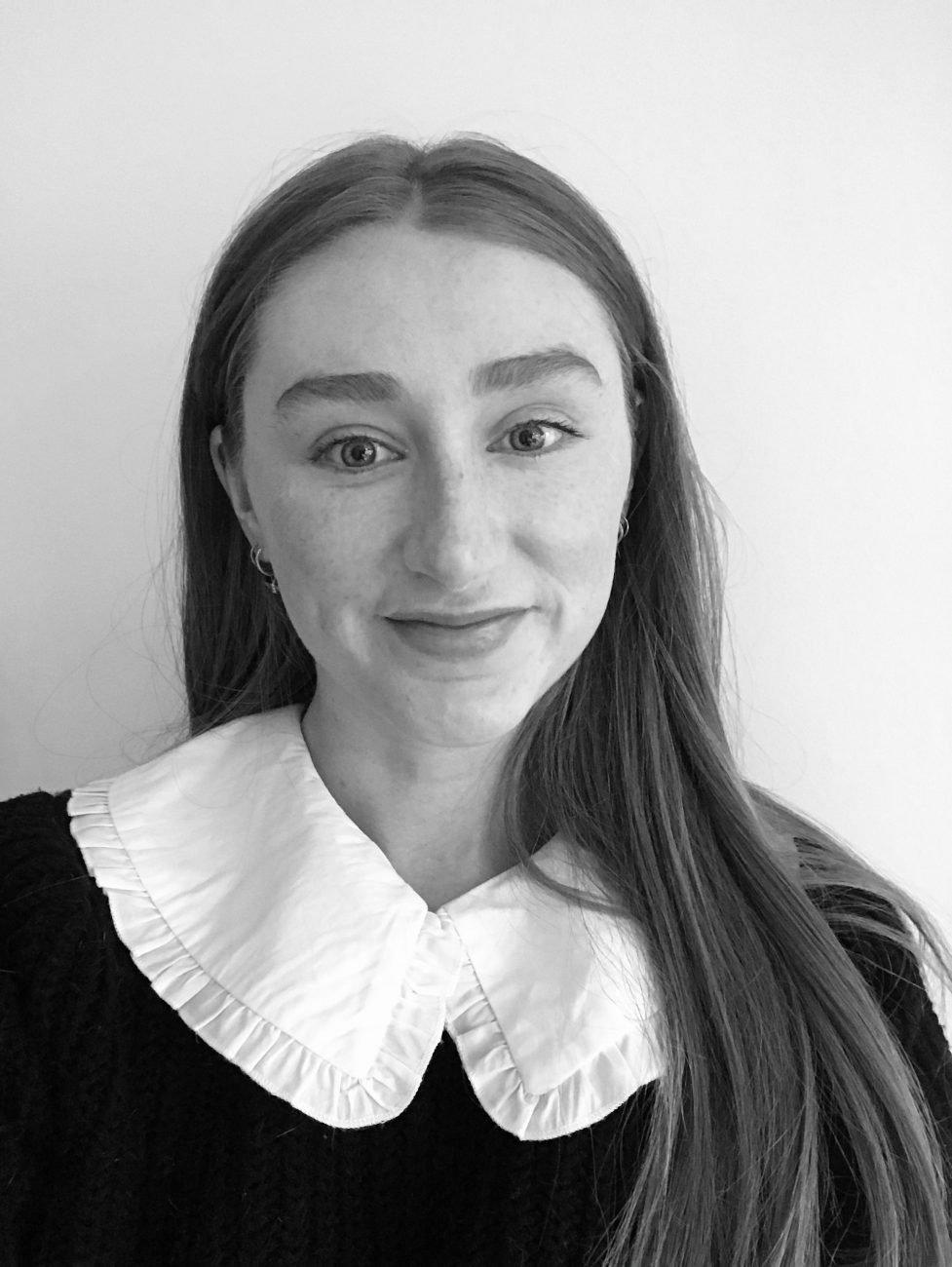 Isabelle Morris - Consultant