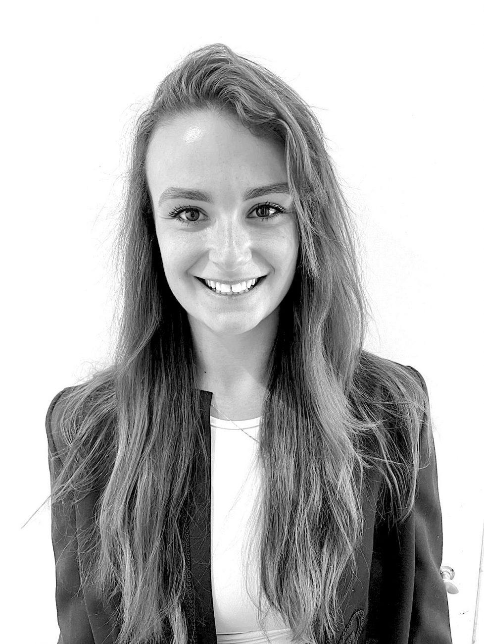 Georgia Tatnall - Social Media Consultant