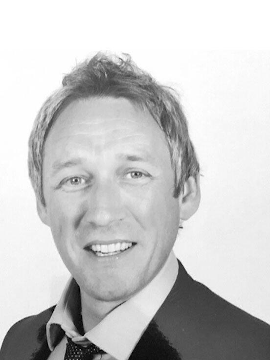 Karl West - Senior Adviser