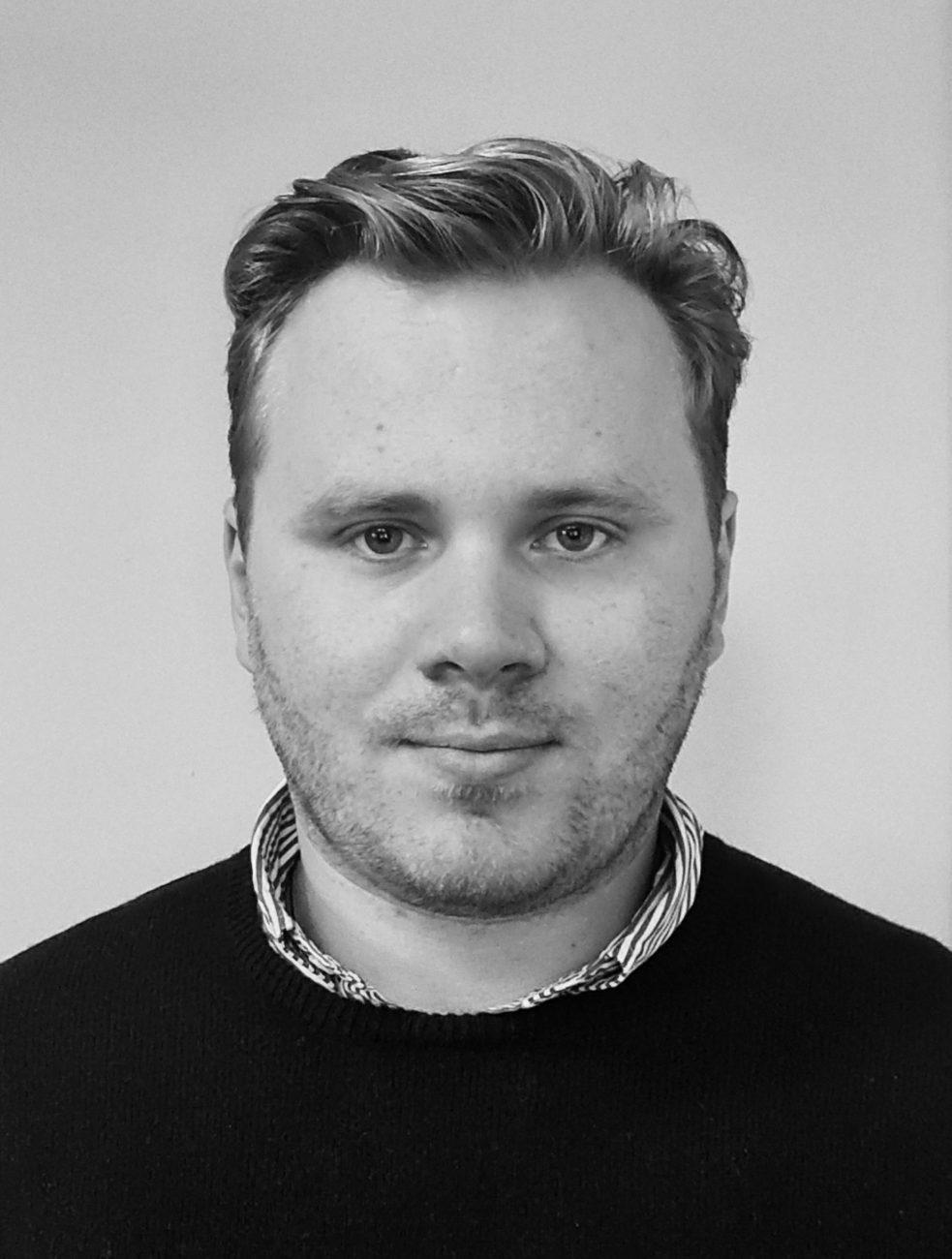 Max Bennett - Consultant